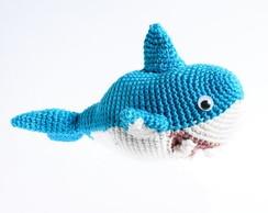 Crochet Baby Shark Family #freecrochetpattern #shark #amigurumi ... | 194x244