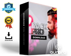 Pack Pro Psd Gospel Academia Cantor Eventos Datas Stories