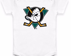 Body Infantil Hockey Super Patos