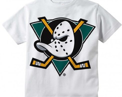 Camiseta Infantil Hockey Super Patos