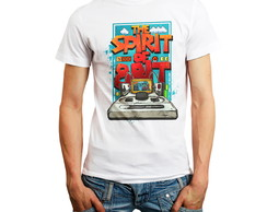 Camiseta 8bits Video Game Anos90 Camisa Personalizada