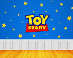 RETROSPECTIVA ANIMADA TOY STORE
