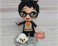 Mini toy Harry Potter