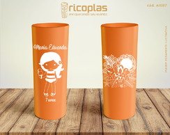 Copos Long Drink TROPICAL