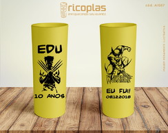 Copos Long Drink WOLVERINE