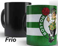 Caneca Mágica Boston Celtics NBA