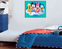 Quadro Decorativo Mickey 0014