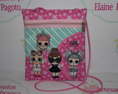 Bolsa Infantil LOL Surprise