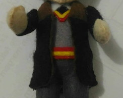 Chaveiro Harry. Potter