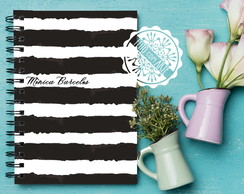 Planner 2020 black and white - Felicitá