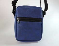 Mini Bag Azul Celeste