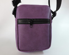 Mini Bag Roxa