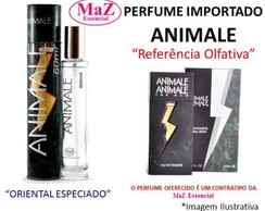 Perfume Contratipo 50 ml Inspirado no Animale