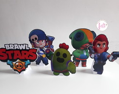 Display de mesa brawl stars