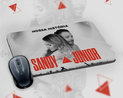 Mousepad Sandy e Jr