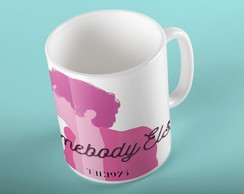 Caneca 325mL The 1975 Indie Rock #2