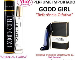 Perfume Contratipo 50ml. Inspirado no Good Girl