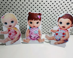 Baby alive display