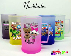 Caneca de Chopp Degrade