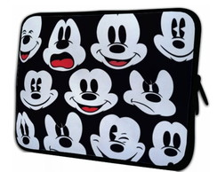 "Case Para Notebook 14"" Mickey"