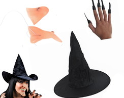 Kit Bruxa – Witch Set