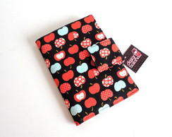 "Capa Kindle 6"" - Apples"