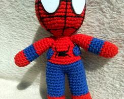 Homem Aranha | AmiBR | 194x244