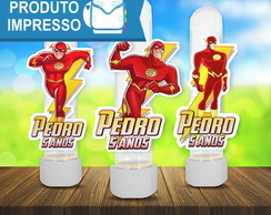 Aplique para Tubete Flash