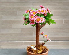 Bonsai Belinha (artificial)