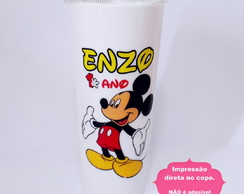 Copo Long Drink - Mickey