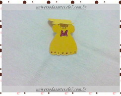 MINI VESTIDINHO SAVE THE DATE