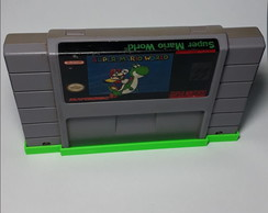 Dust Cover SNES