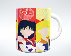 Caneca Anime sailor moon mod1