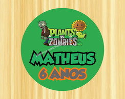 Plants vs Zombies Kit 2