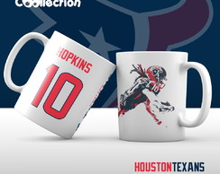 Caneca Houston Texans - DeAndre Hopkins