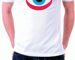 Camiseta Branca Katy Perry
