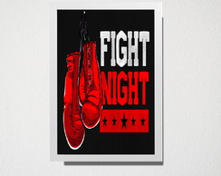 Quadro A5 Fight Night