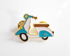 Lambreta Broche Pin
