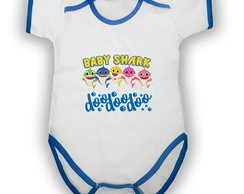Body Baby Shark personalizado