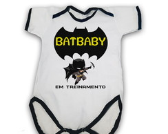 Body Batman - BatBaby