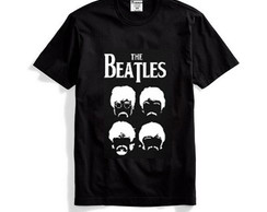 Camiseta The Beatle,s