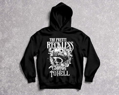 Moletom Feminino The Pretty Reckless