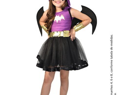 Fantasia Batgirl DC Super Hero Girls