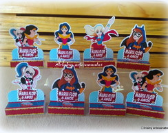 Porta bis duplo super girls
