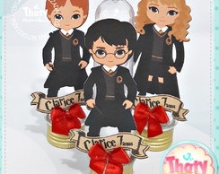 Tubete Harry Potter