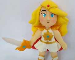 She-ra biscuit