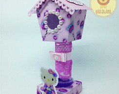 Tubete Casa hello kitty