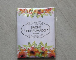 Envelopes Aromáticos 14g (sachês)