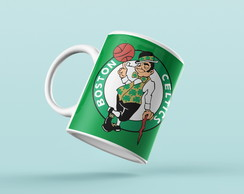 Caneca Boston Celtics NBA