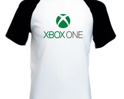 Camiseta Raglan XBOX One